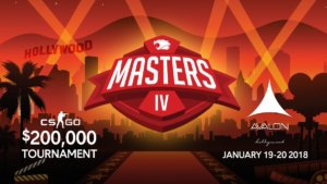 iBUYPOWER Masters 2019 Betting Odds, Tips & Predictions
