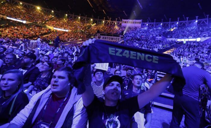 iem katowice 2019 grand final ence esports