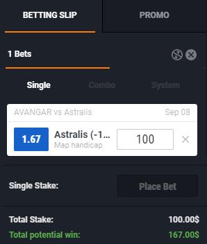 avangar vs astralis berlin major 2019 grand final betting prediction